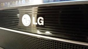 LG-sprzet